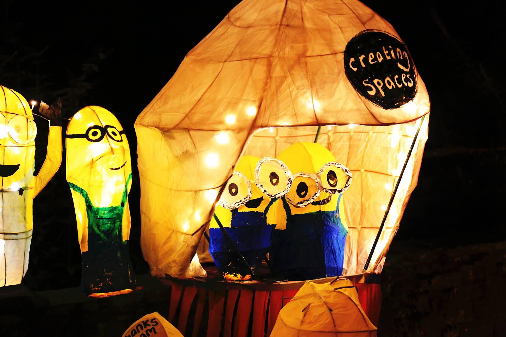 New Mills Festival 2016 Lantern Procession 33.jpg