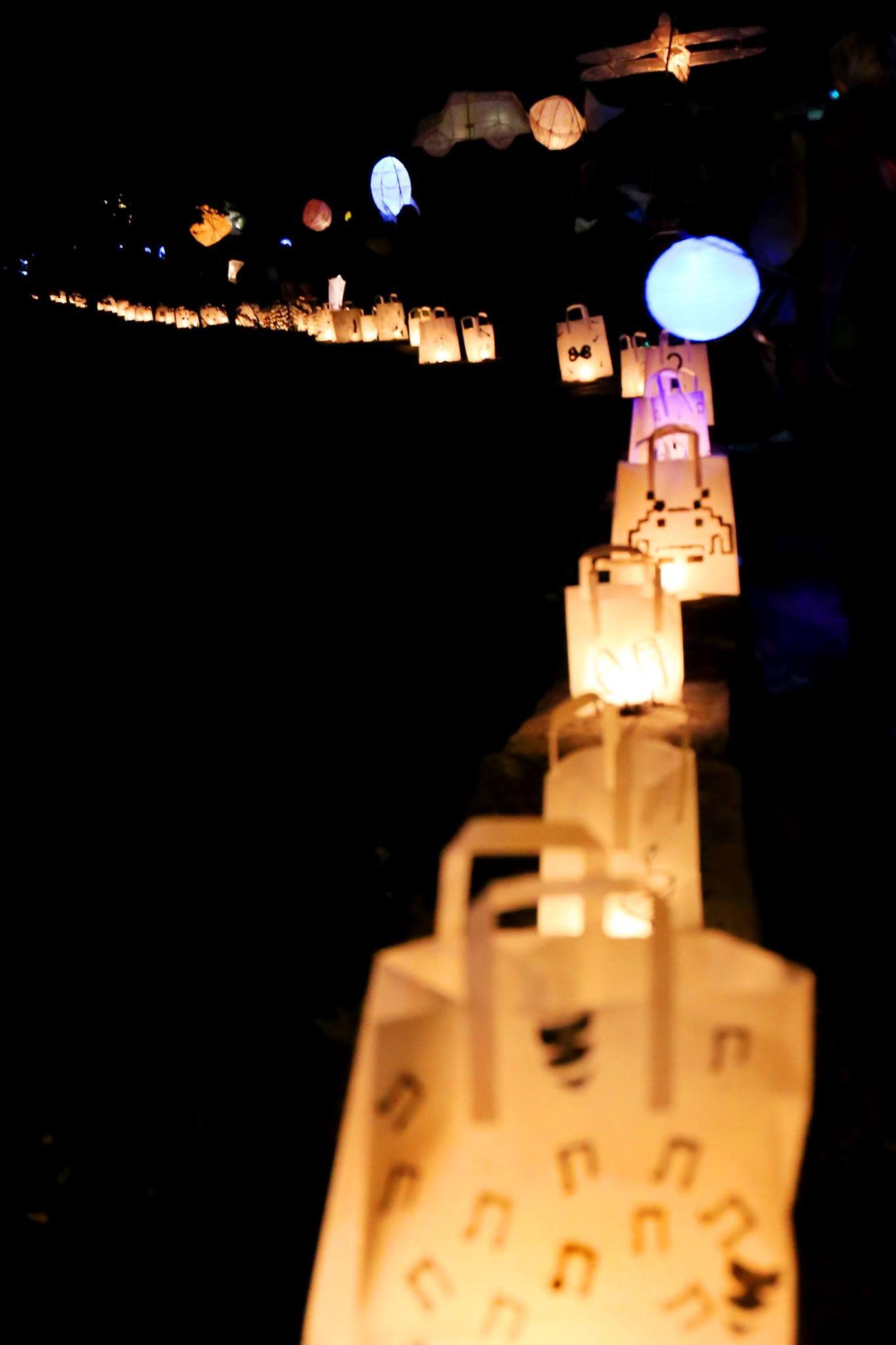 New Mills Festival 2016 Lantern Procession 34.jpg