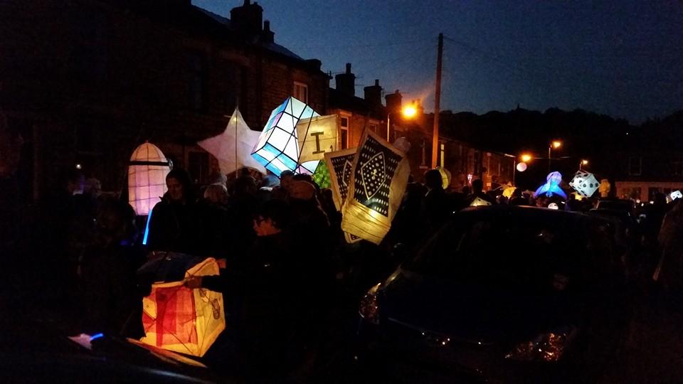 New Mills Festival 2016 Lantern Procession 42.jpg