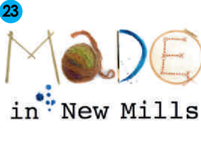 MADE IN NEW MILLS