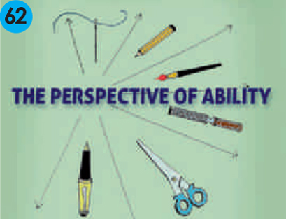 THE PERSPECTIVE OF ABILITY