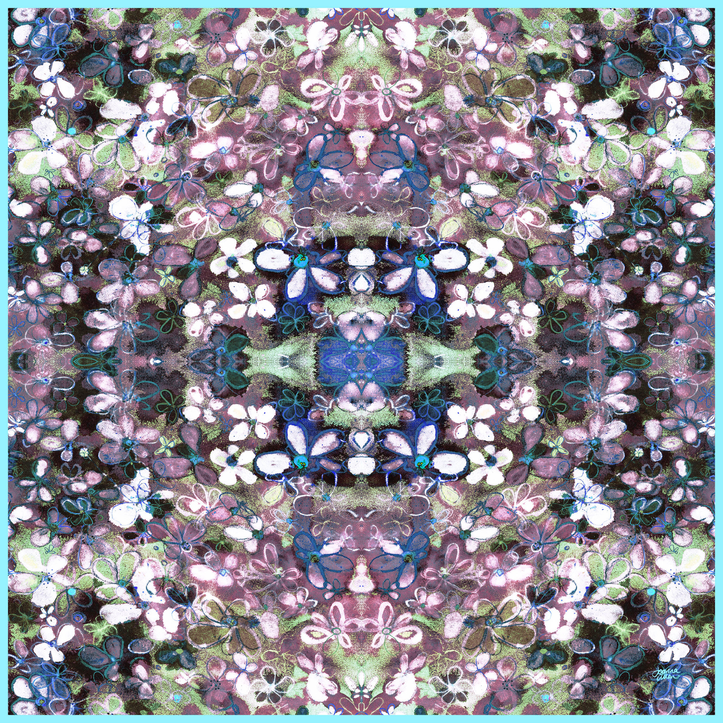 Allen_Joanna Ditsy Tourmaline scarf 90 x 90 cmx_05.jpg