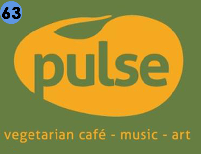 ART AT PULSE CAFE