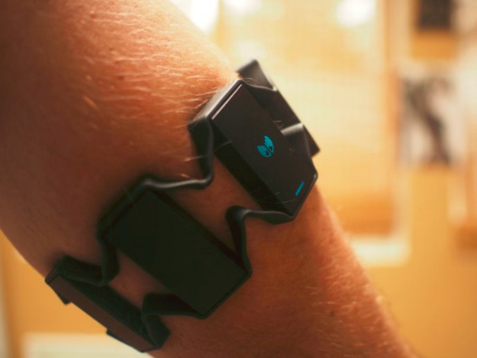 Gesture Control and Wearable Technologies