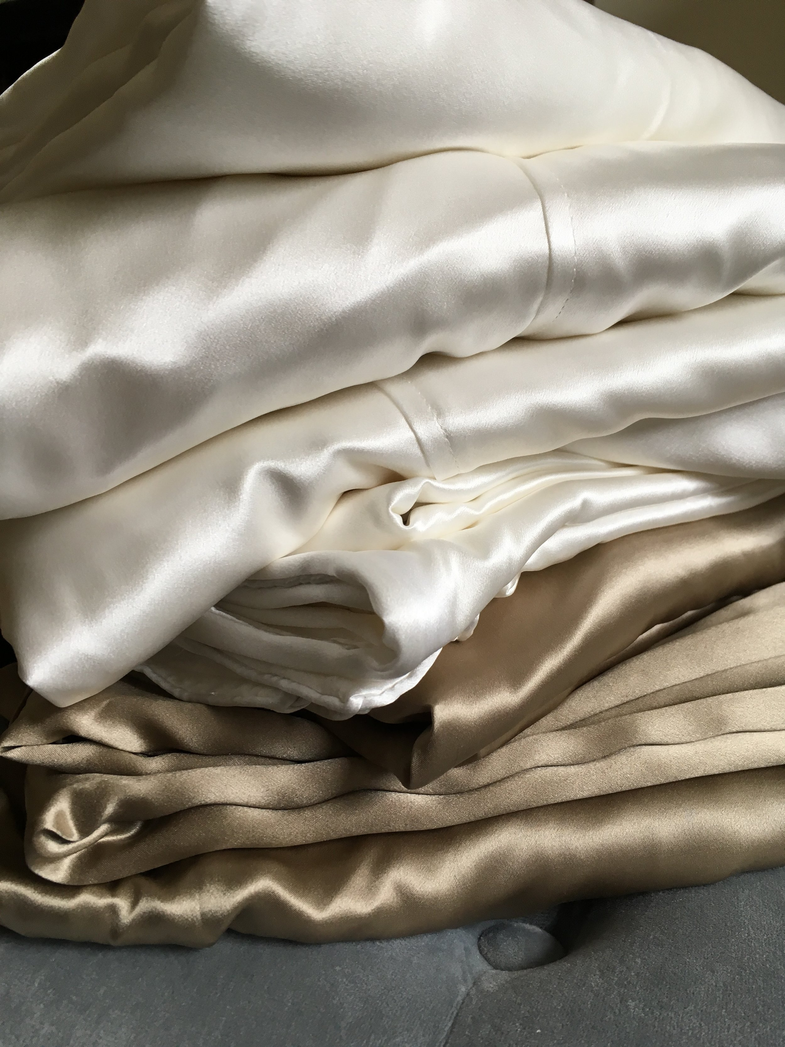 Picture of: Fordele Ved Silke Pure Silks