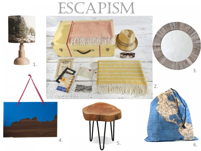 Escapism