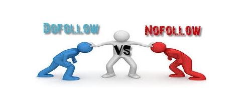 do follow vs. no follow links