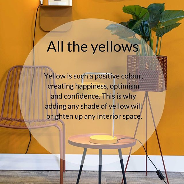 As spring/ summer is approaching, we have a few interior trends that we are loving at the moment! ☀️🍃Swipe to take a look and let us know what your favourite is 🤗  #yellow #yellowinterior #colourtrend #tealinterior #rattanfurniture #rattan #interiortrends #springtrends #mellowyellow #yellow #teal #ecofriendlyliving