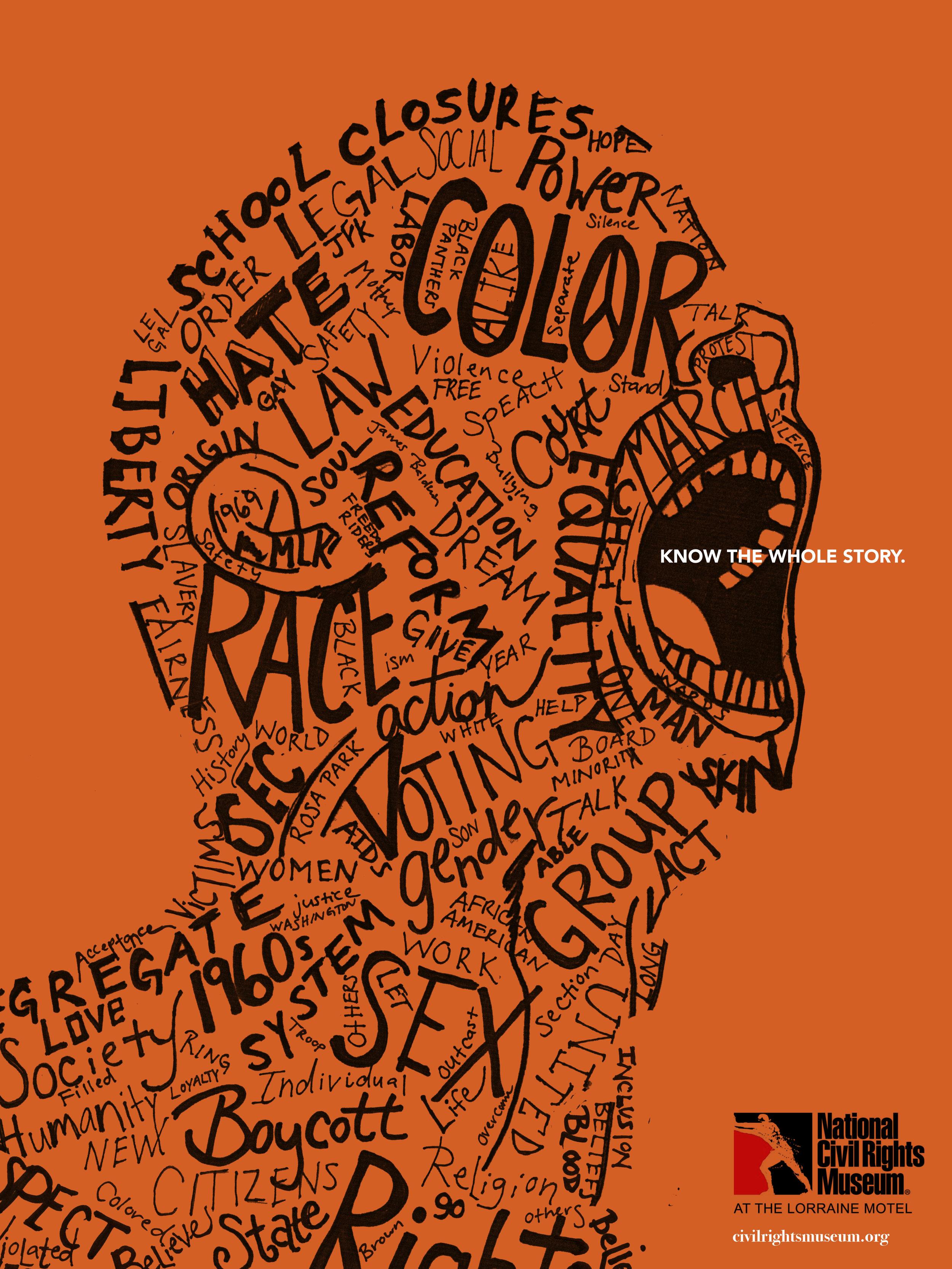 Social Issues Poster Ryan T Baskin