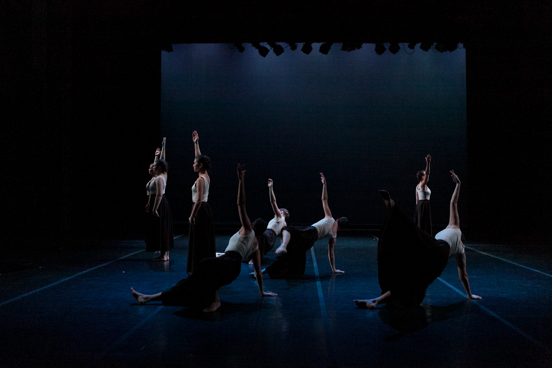 """""""Messenger"""" Choreographed by Sarah Wolf"""
