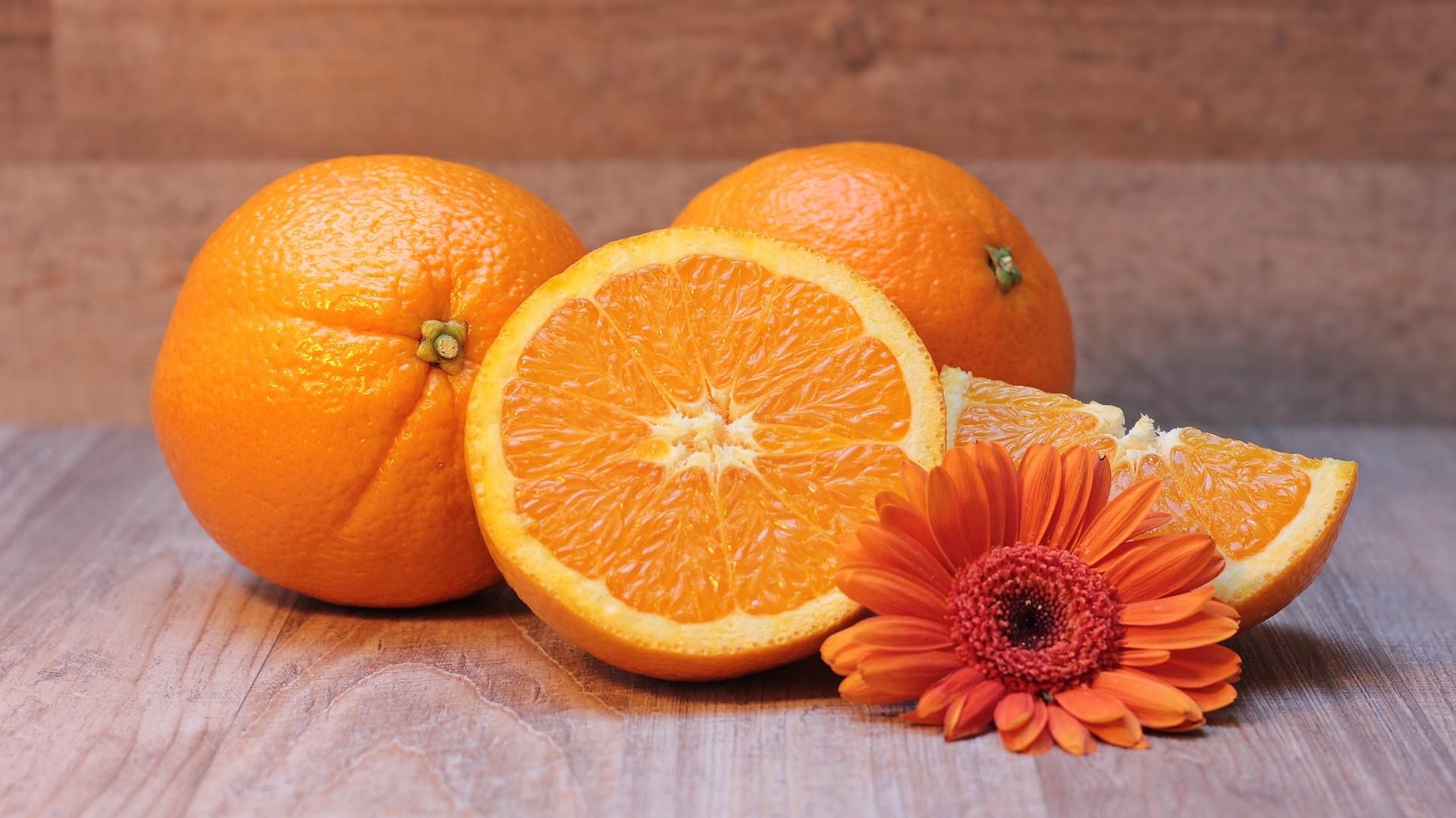 C-vitamiini -