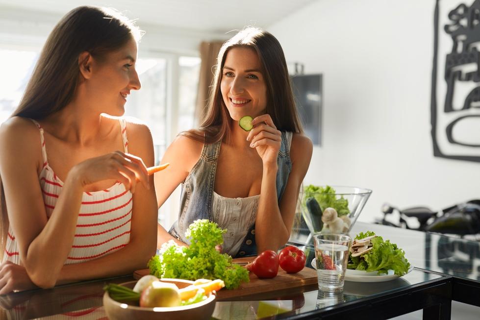 Vegaaneille B12-vitamiinilisä on välttämätön.