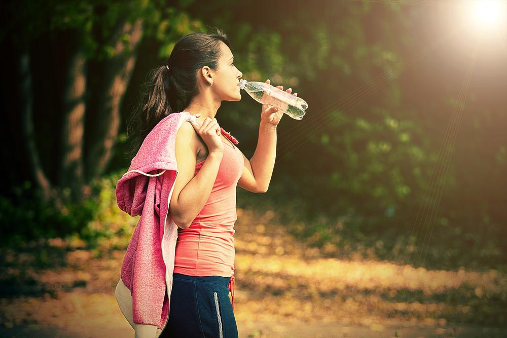 Säännöllinen liikunta on tärkeä stressinhallintakeino.