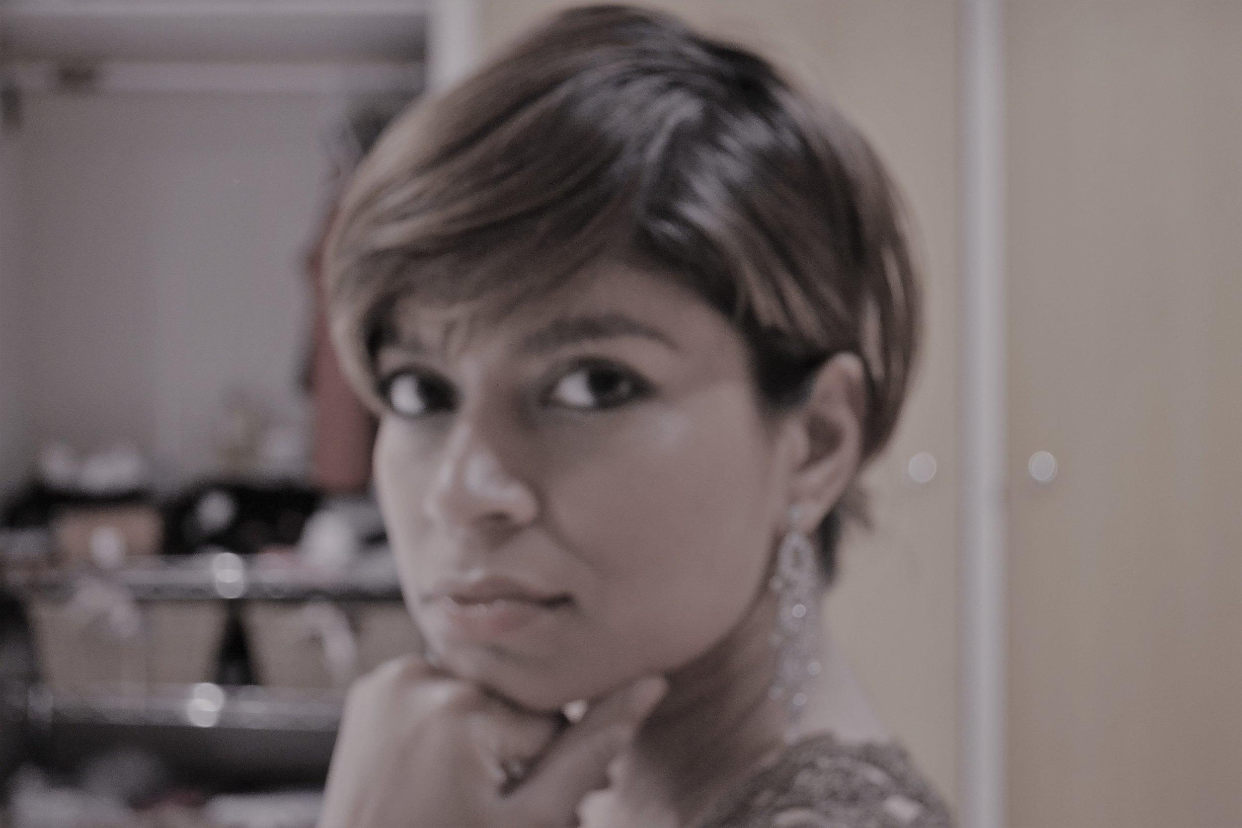 Afreen Dylowski MSBM Founder - Potentise