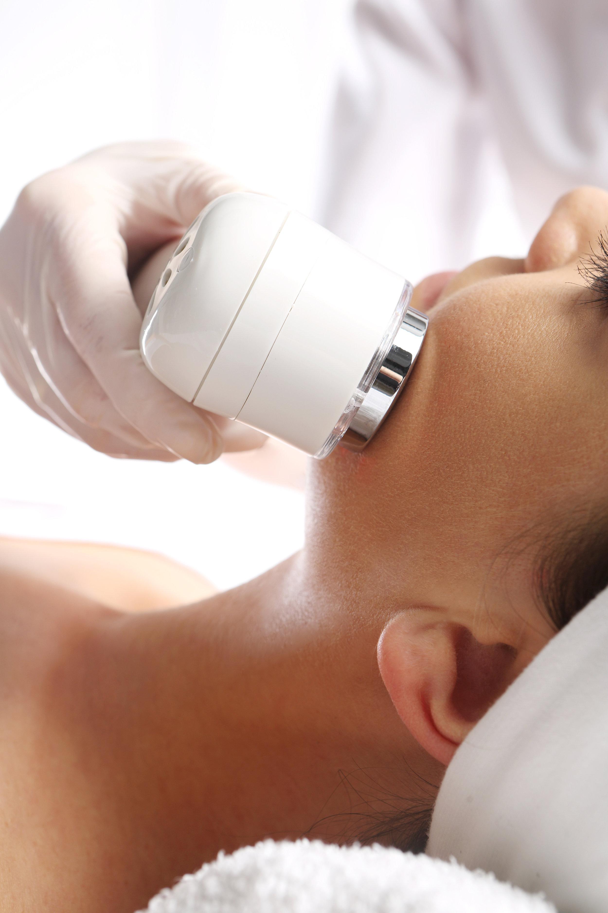 Photon Ultrasound LED Light Therapy