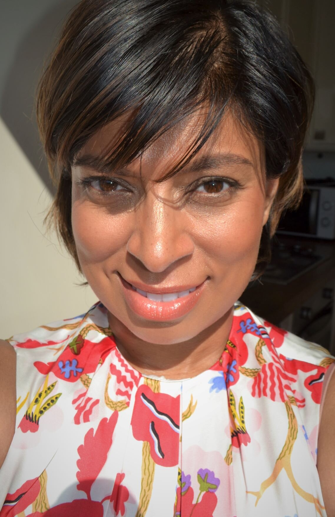Afreen Age 45