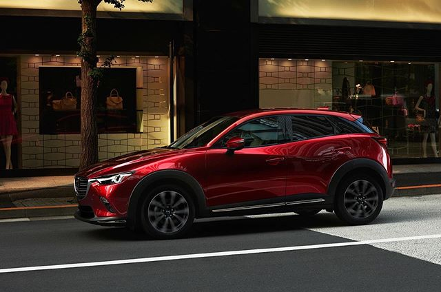 🎉😍 We are beyond thrilled to announce the exclusive launch of the New Mazda CX-30 🚗 by @georgecorbettmotors1994 at The South East House and Home Show! Drop in over the weekend to be the first to have a look at this beauty on Irish soil! 🇮🇪