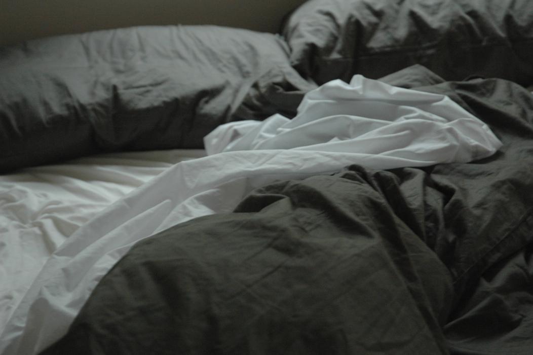 grey sheets