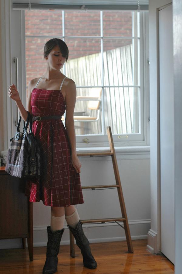 dress restyle