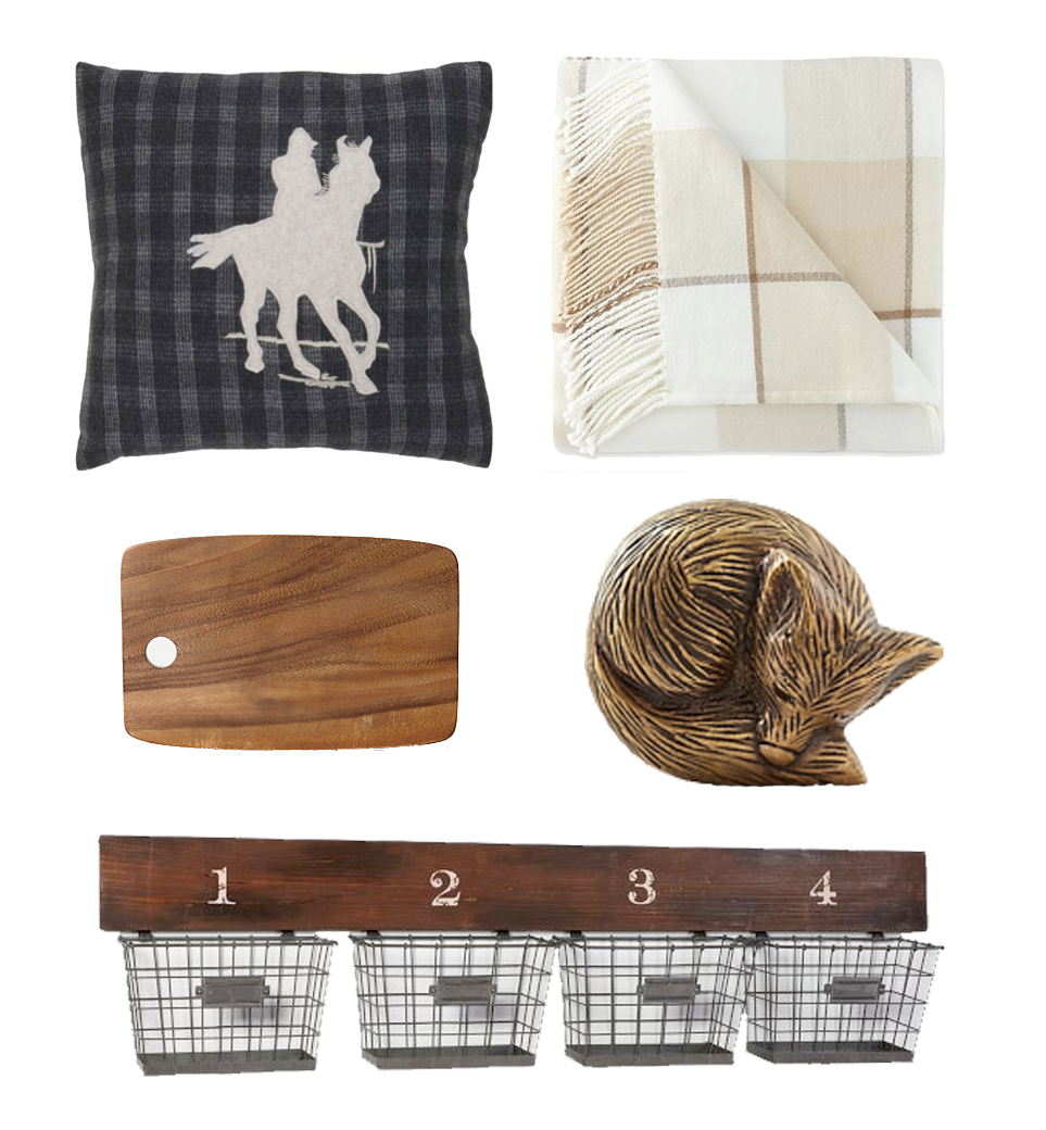 Fine and Feathered Fall Wishlist