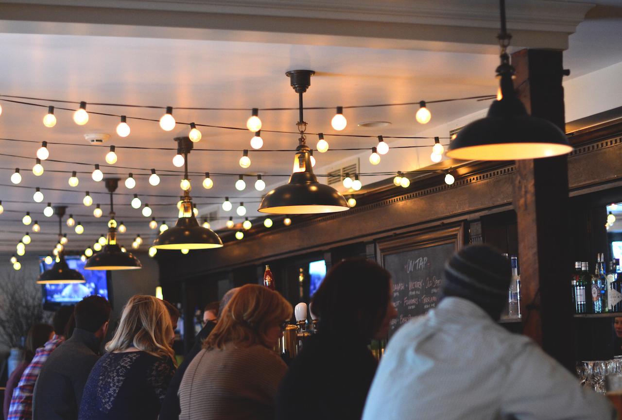 Pub and Kitchen Philadelphia