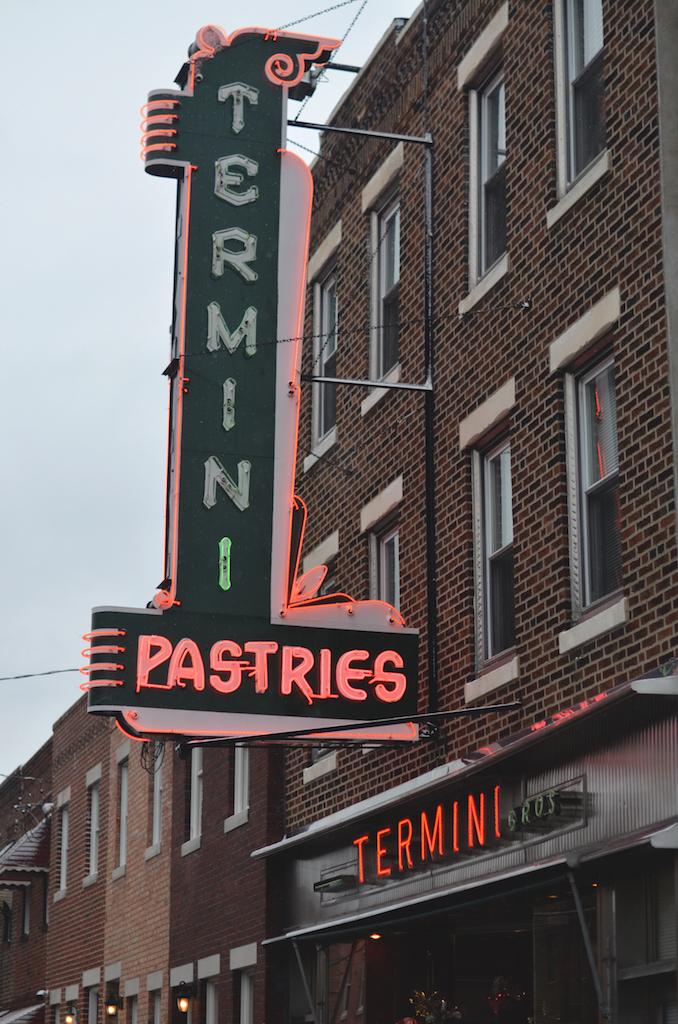 Termini Bros Bakery Philadelphia