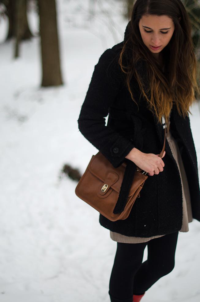 Snowy Style