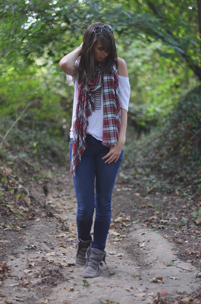 Basic Fall Outfit