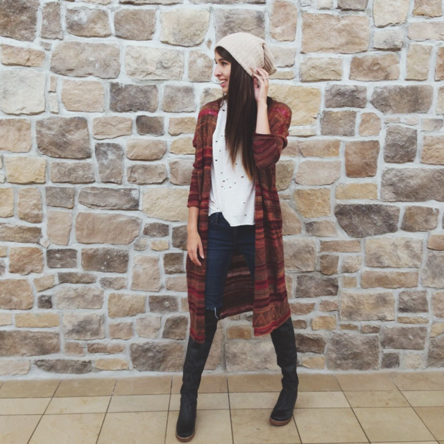 Free People Fall Style