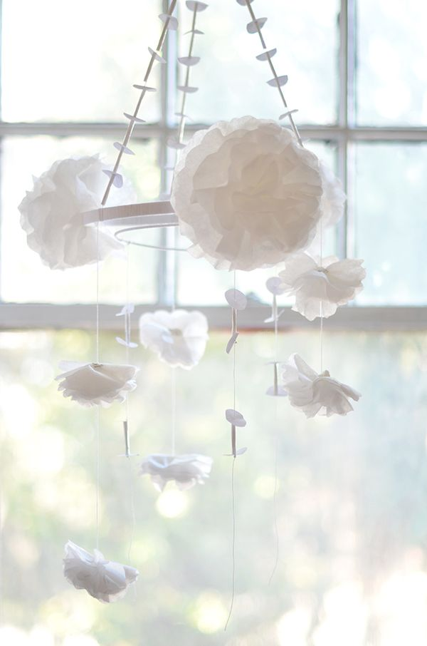 Fine and Feathered - Pajaki Chandelier