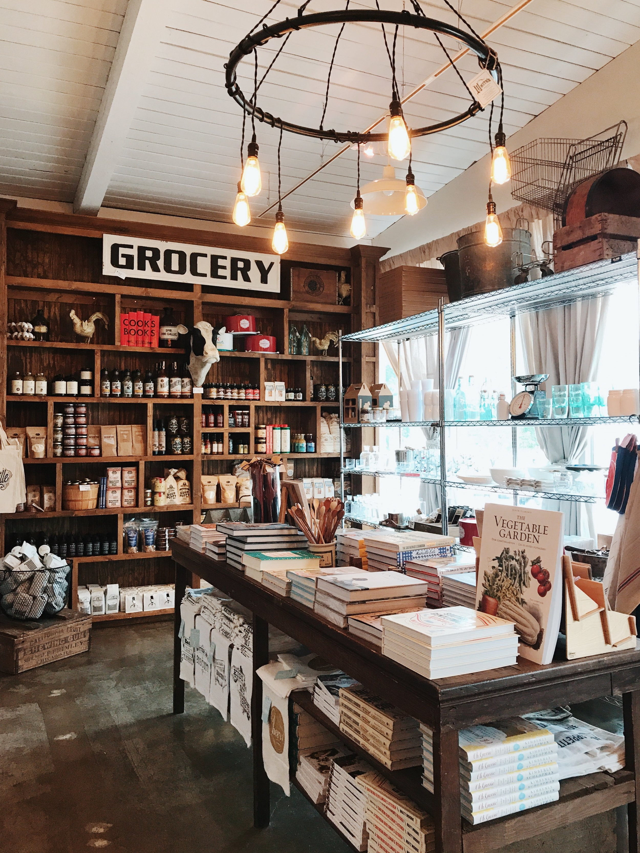 White's Merchantile Nashville