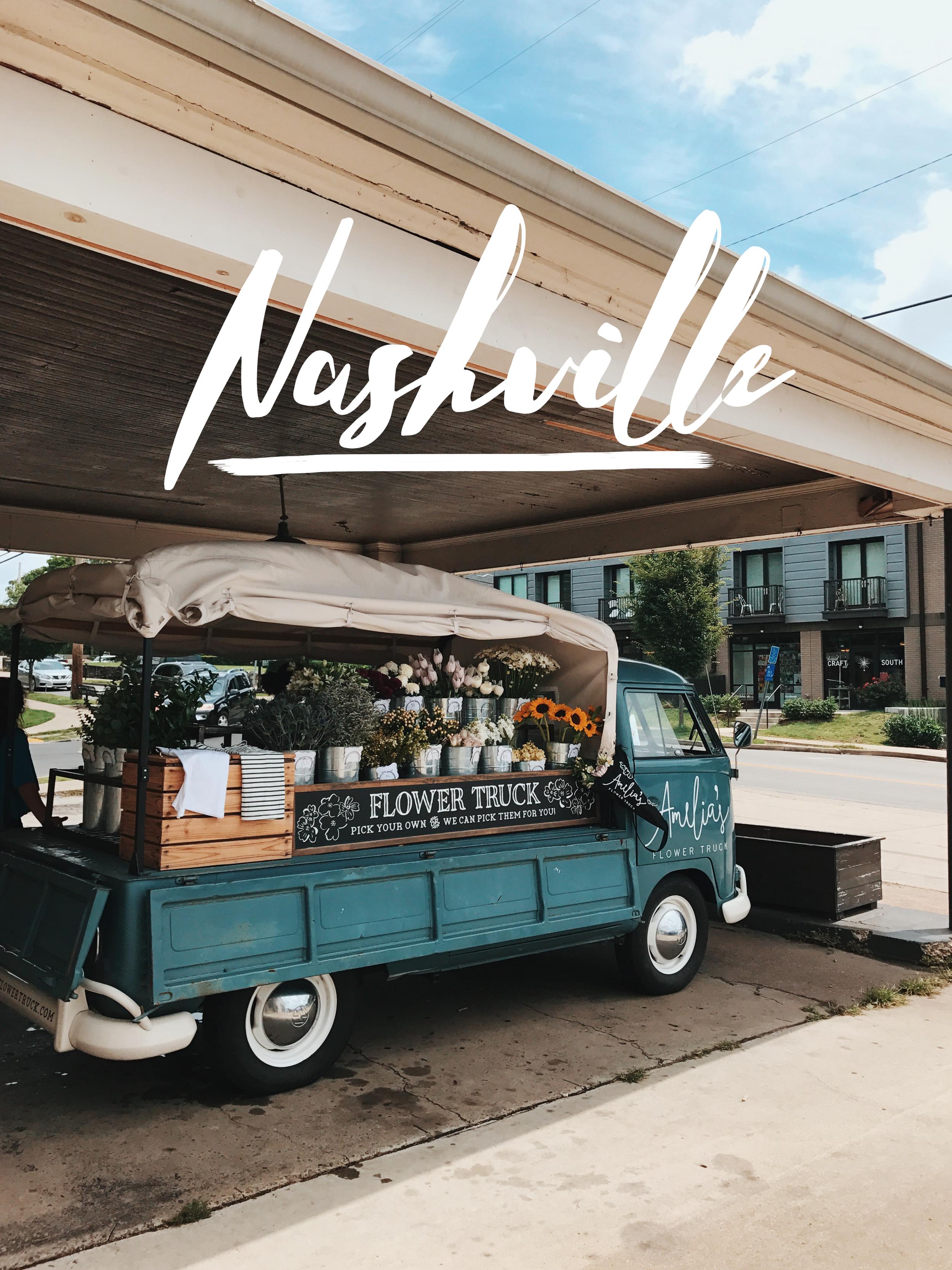 Nashville TN Guide