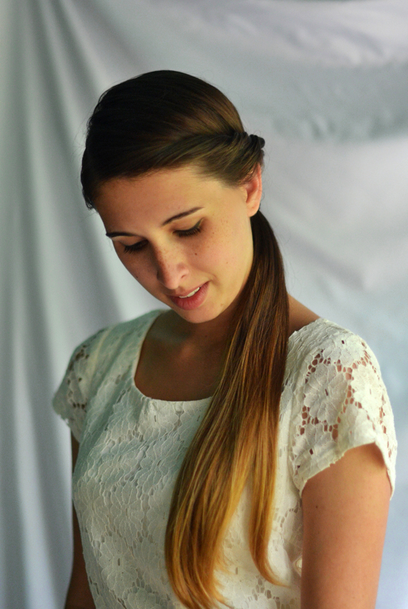 Fine and Feathered Hair Twist