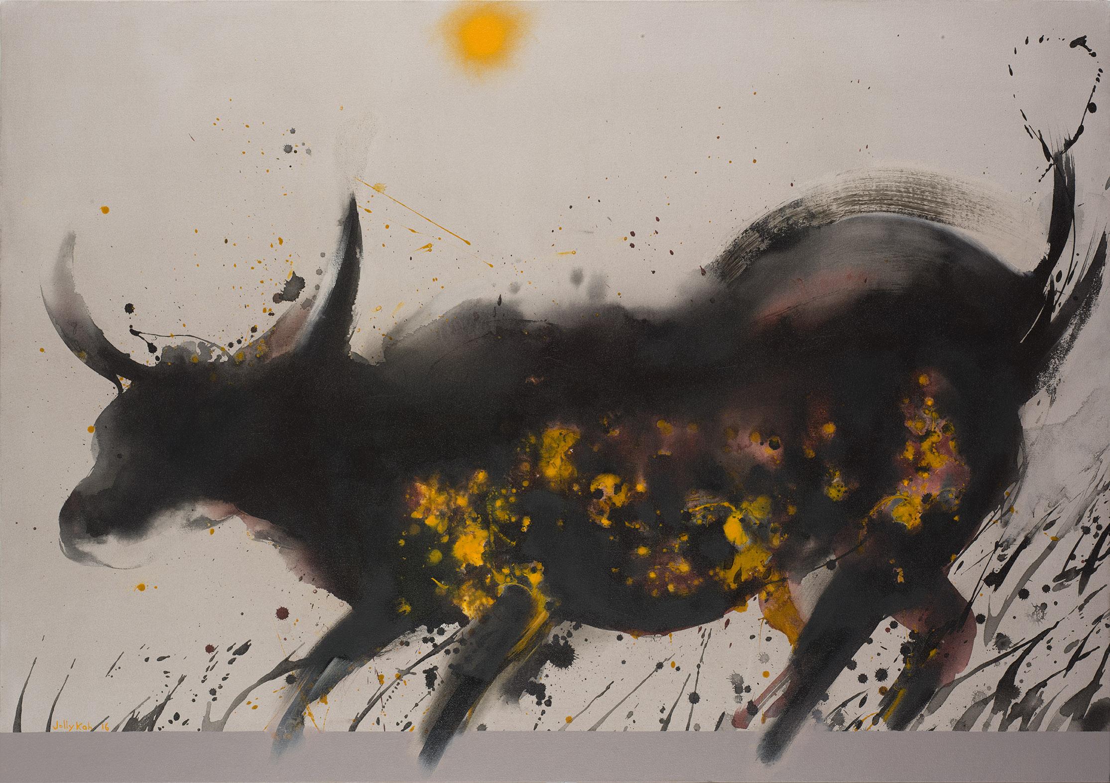 Bull, II