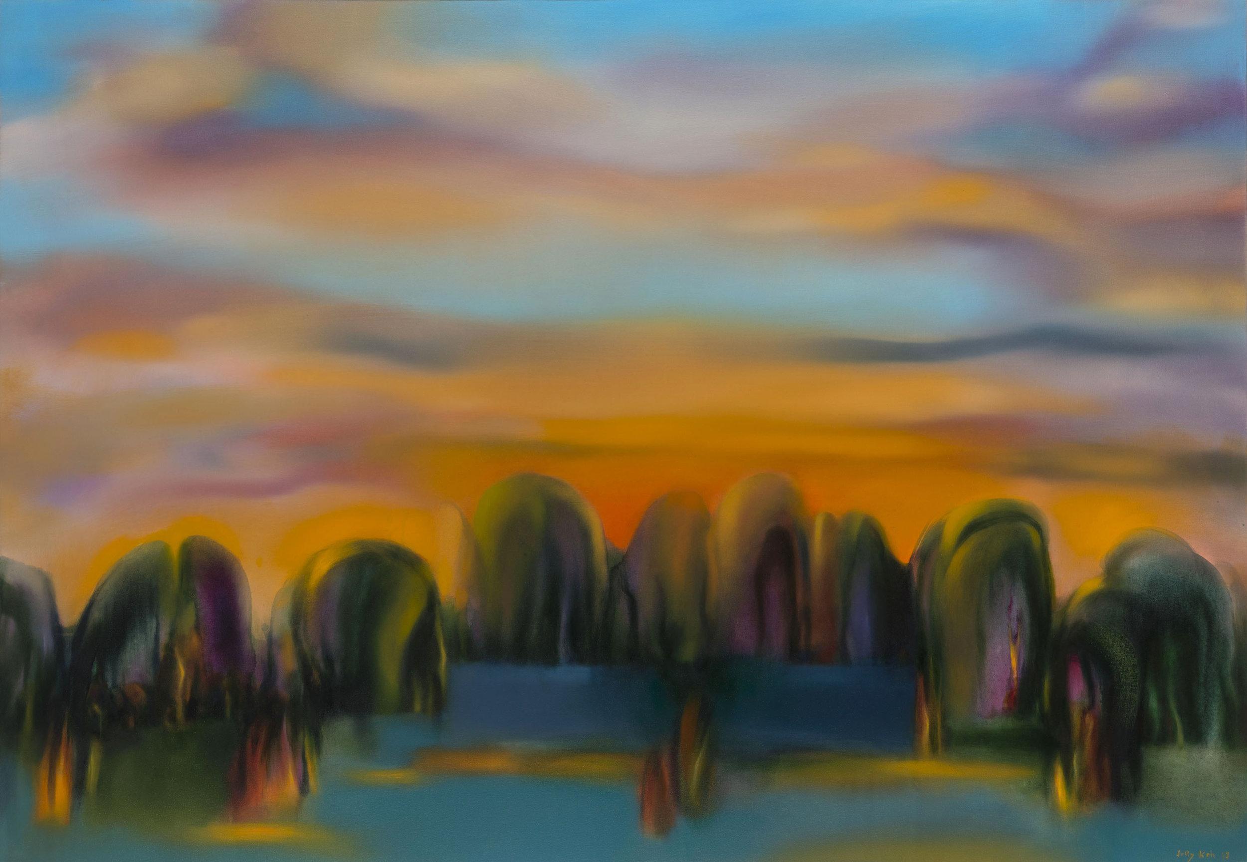 Cerulean Sky