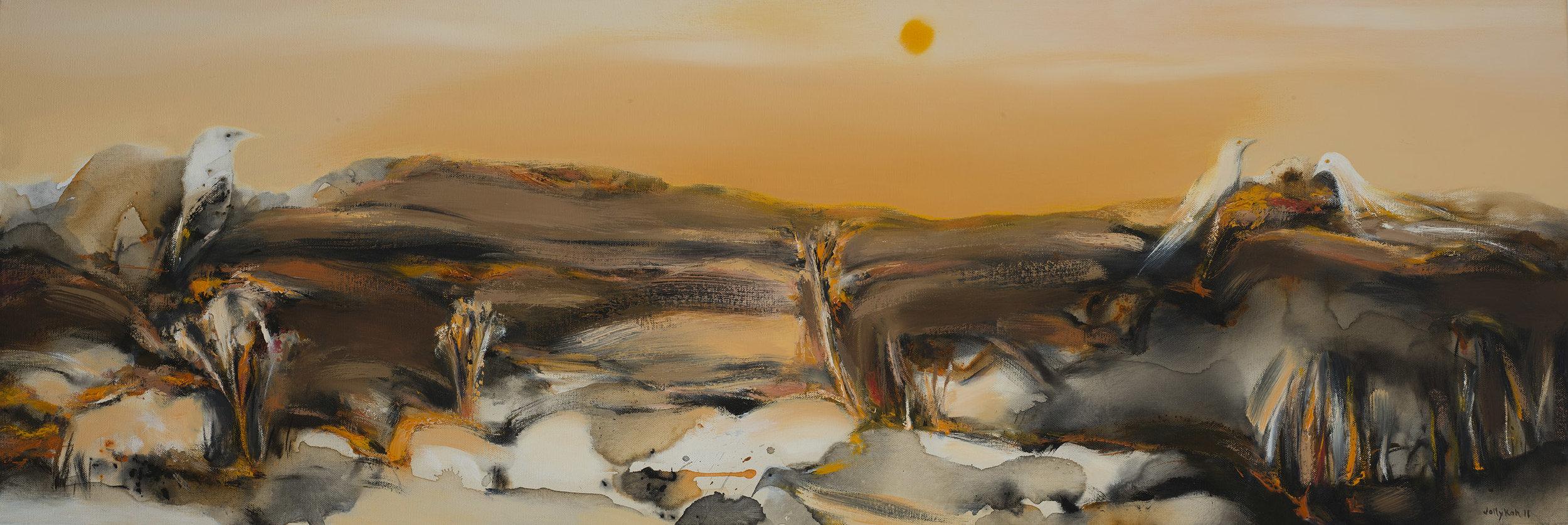 Bird Landscape