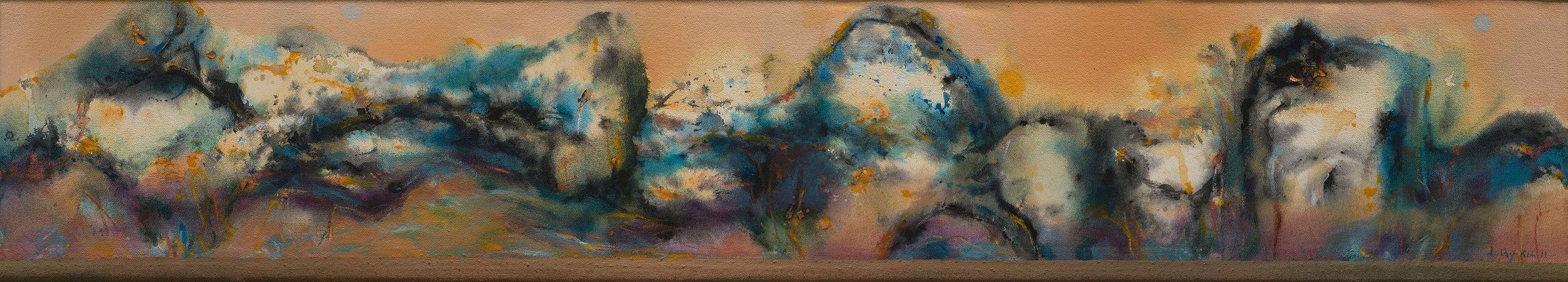 Song Mountains, II