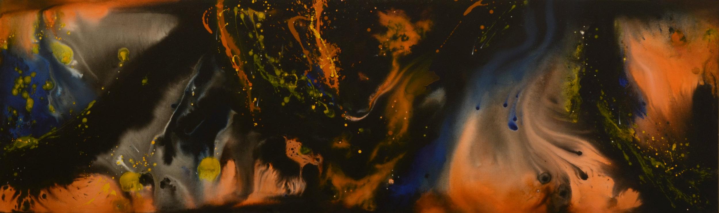 Chinese Nebula