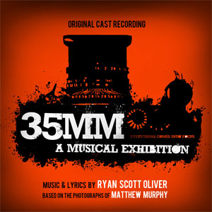 35mm: A Music Exhibition