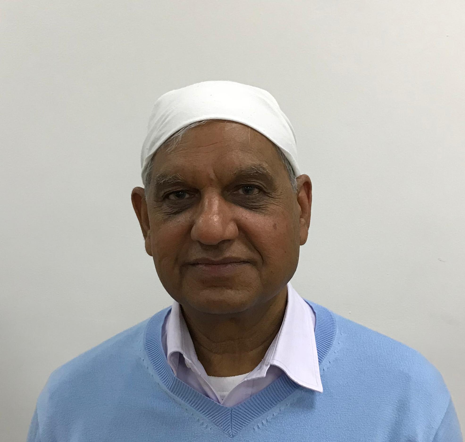 Janak Raj Gangotra