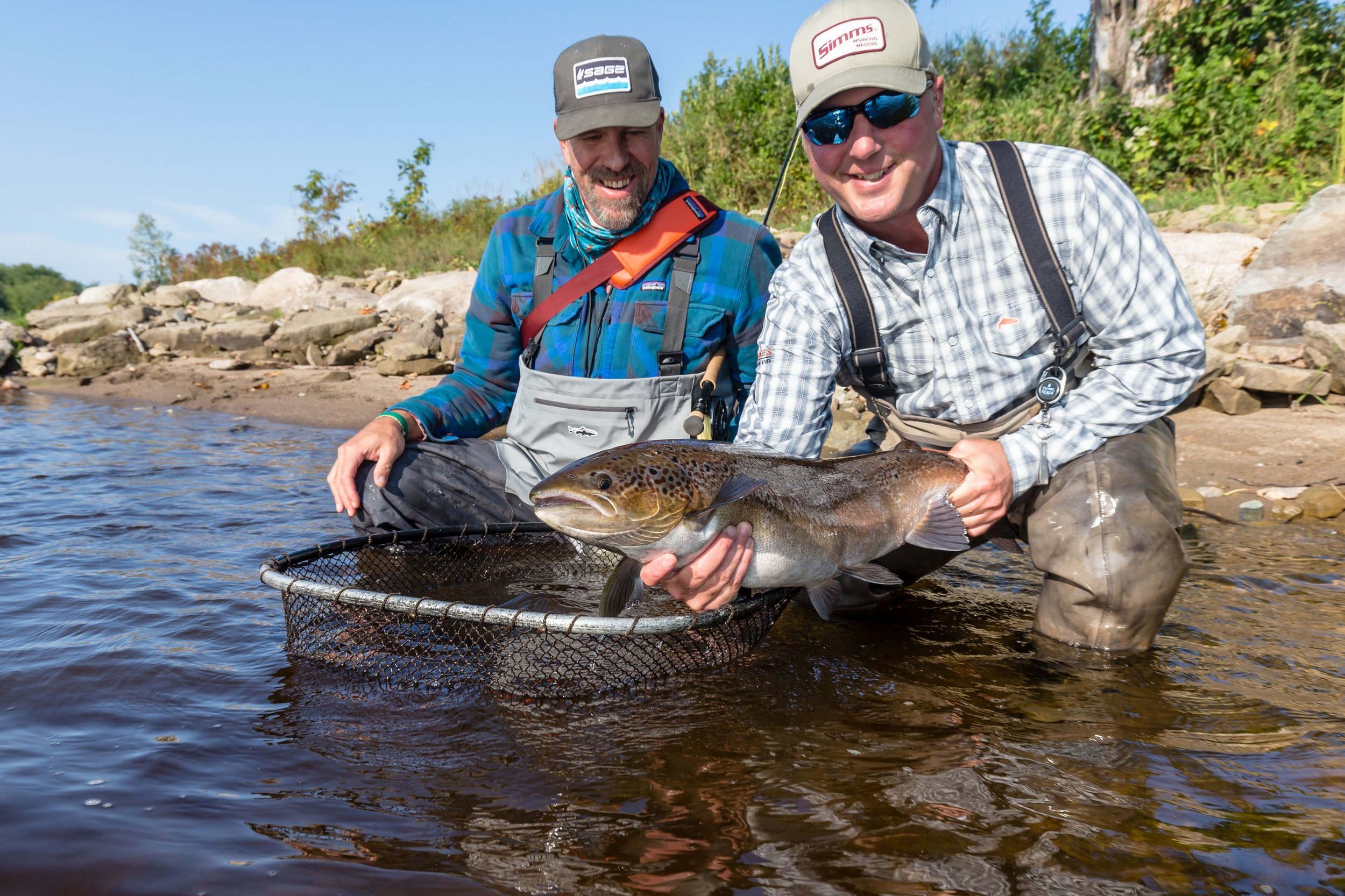 fly fishing on the miramichi 4.jpeg
