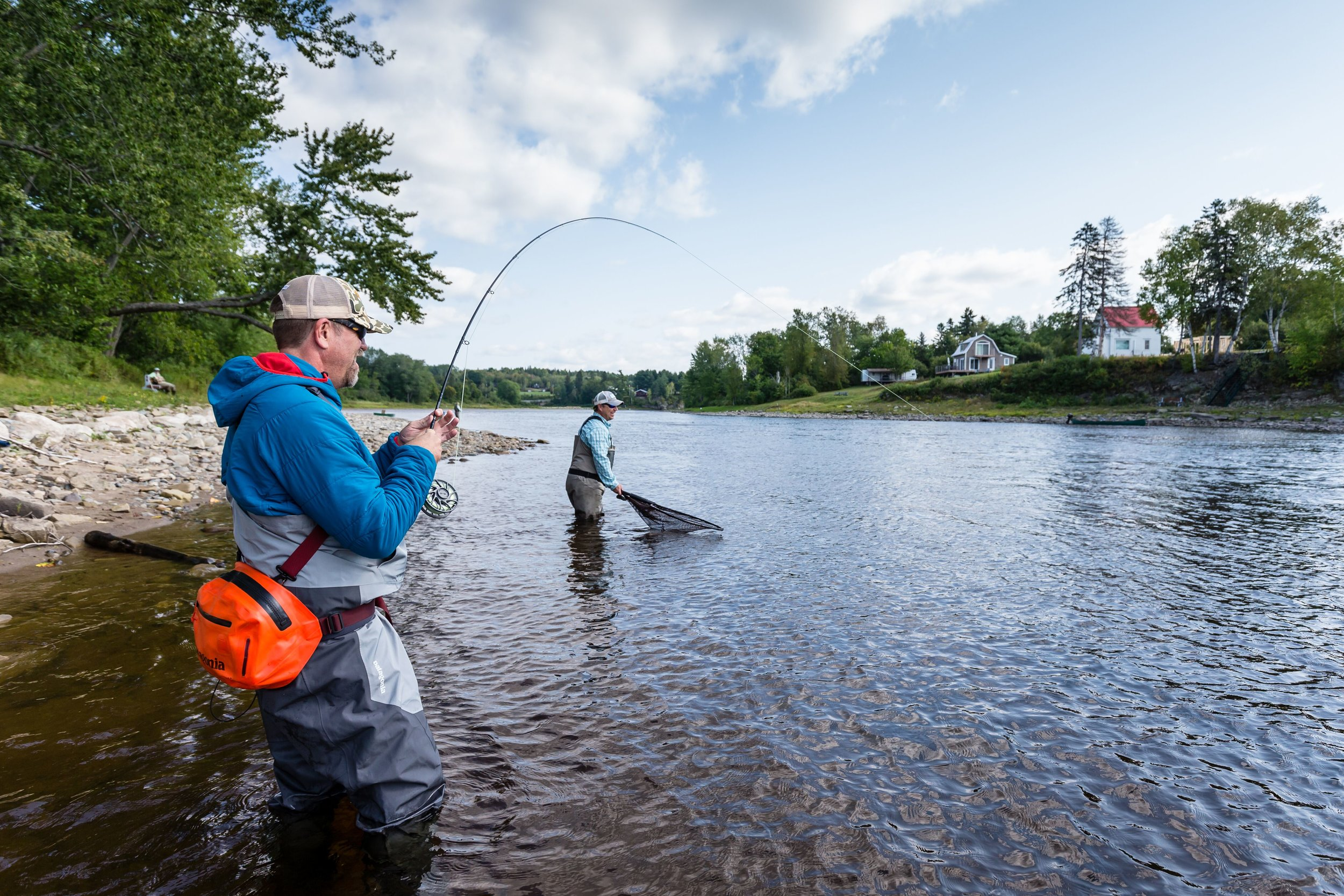 fly fishing on the miramichi.jpeg