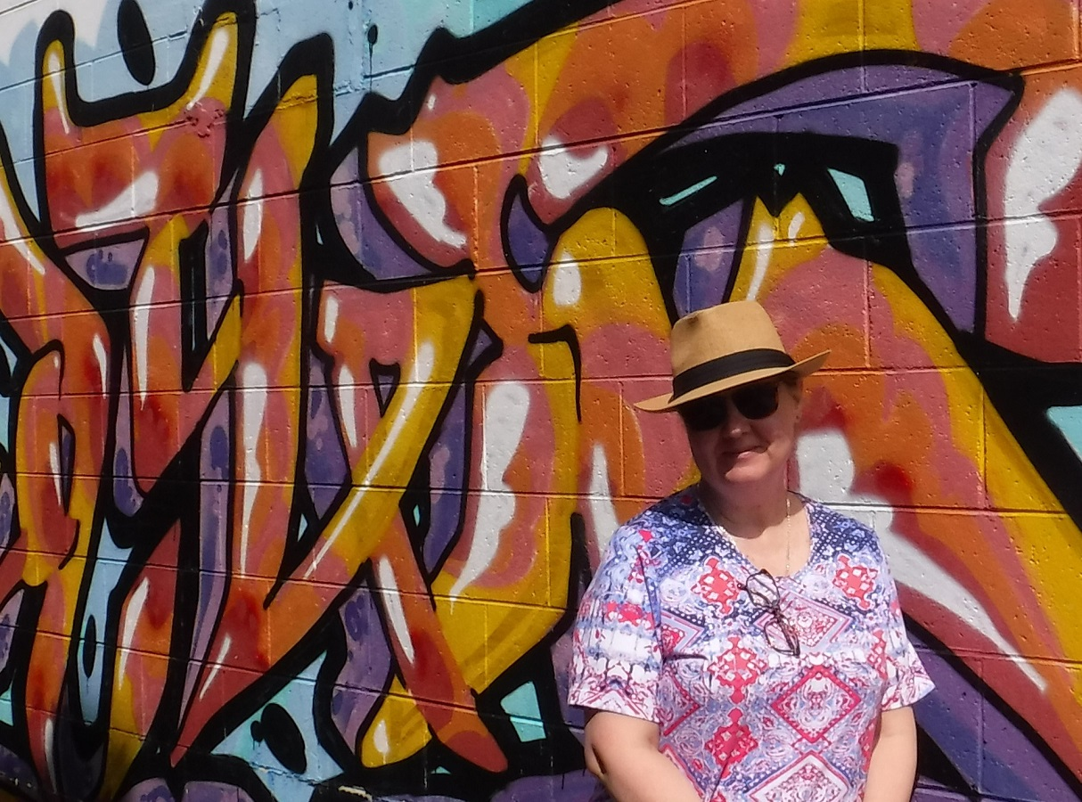 Jo, Port Colborne Aug 4 2019