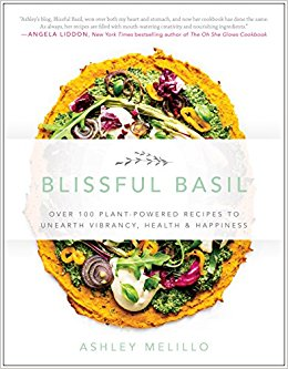 Blissful Basil  by Ashley Melillo