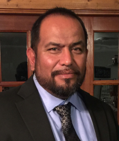 Carlos Madrid   Board Member