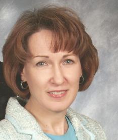 Sharon Longstreet   Board Member