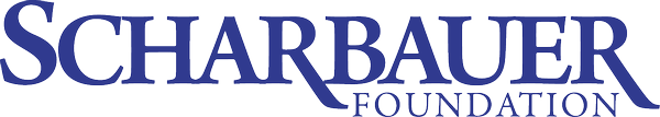 Scharbauer Foundation logo.png