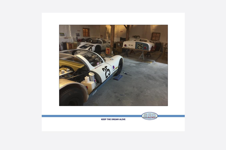 910 No. 25 Fuel Testing