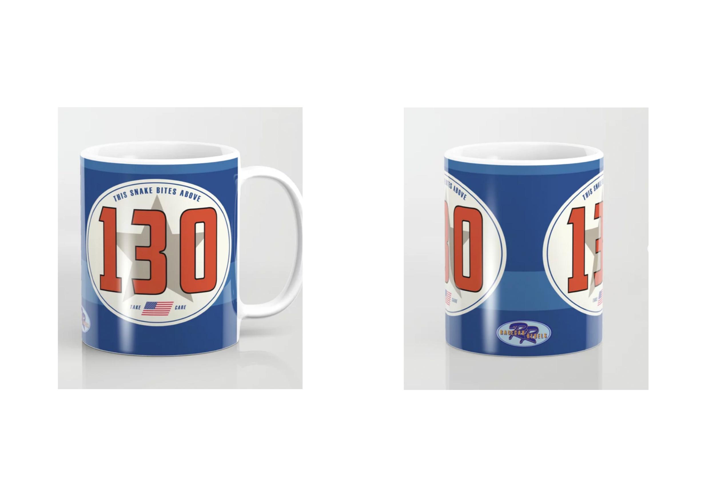 Racecar Rebels Mugs