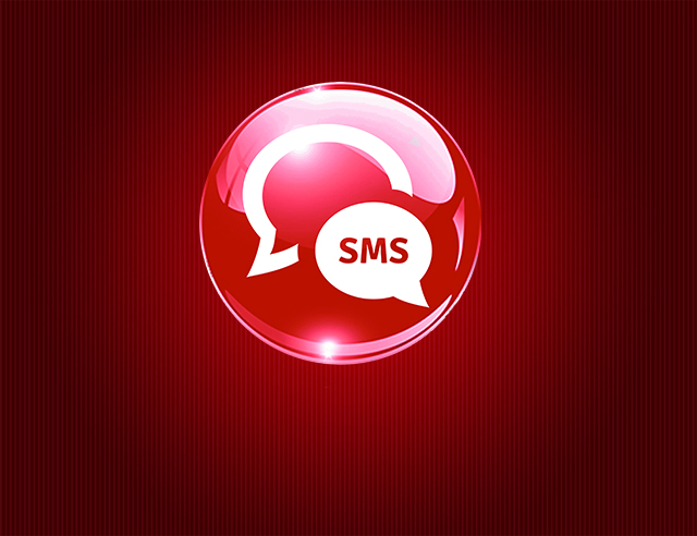 Chat | Medios sociales | SMS